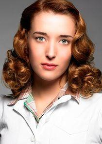 Kate Andrews