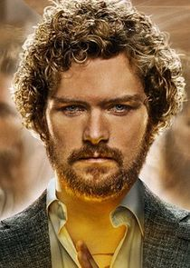 Danny Rand / Iron Fist
