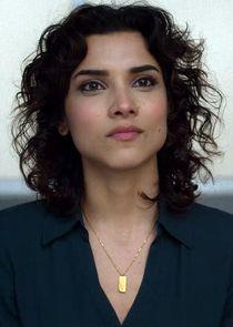 Dinah Madani