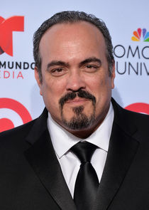 Eduardo Bernal