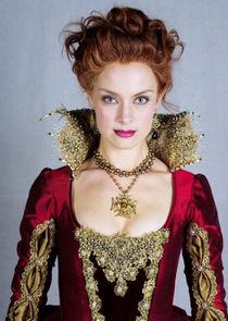 Elizabeth I d'Angleterre