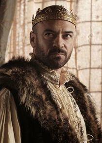 Roi Henry II de France