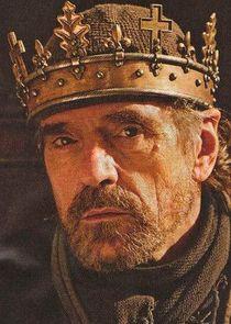 Henry IV d'Angleterre