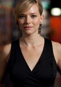 Melissa Partridge