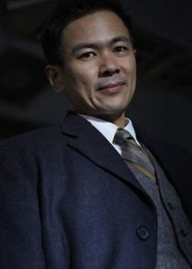Dr. Johann Pryce