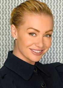 Veronica Palmer
