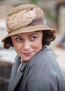 Louisa Durrell