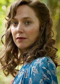 Elizabeth Aldridge