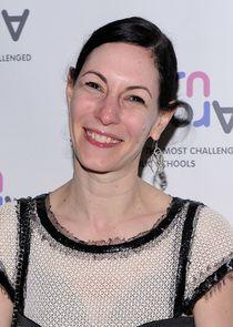 Jill Weber