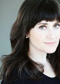 Vanessa Wrigley