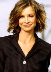 Allison Marie 'Ally' McBeal