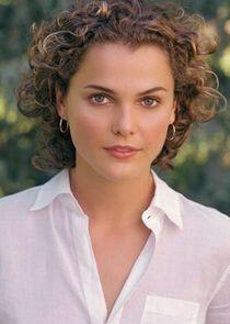 Felicity Porter