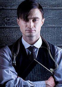 Dr. Vladimir Bomgard (jeune)