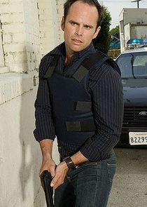 Shane Vendrell