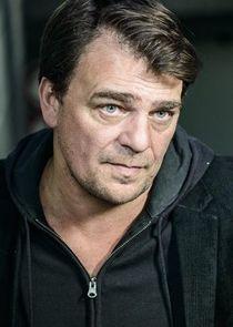 Gilles 'Gilou' Escoffier