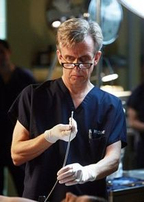 Dr. Sid Hammerback
