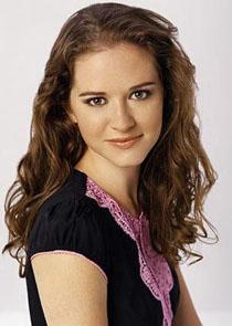 Hannah Rogers