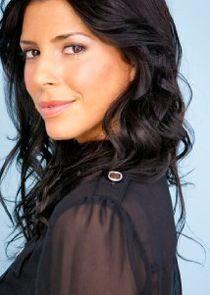Angie Everett