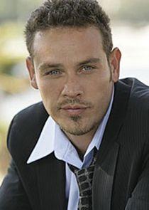 Danny Reyes