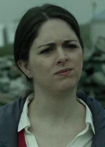 Alison 'Tosh' MacIntosh