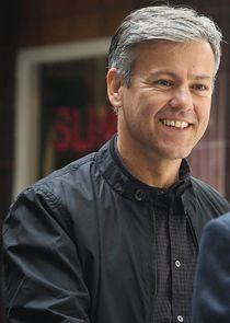 Gary Jackson