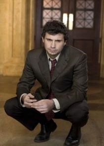 Cyrus Lupo