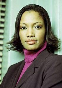 Valerie Heywood
