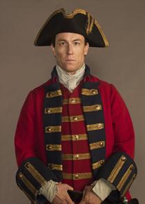 Jonathan 'Black Jack' Randall