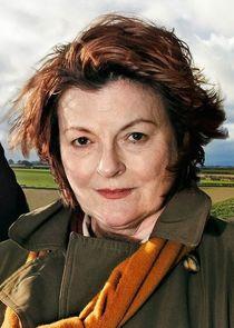 Vera Stanhope